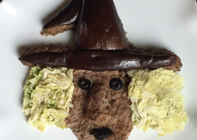 The Cabbage Witch